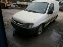 Used 2001 Peugeot RA