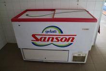 Used Sanson Spa free