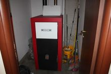 Sabiana heating system