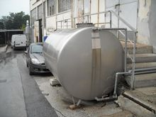 Used Water tank in F
