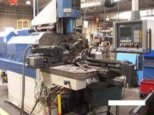 OMD springs molding machine
