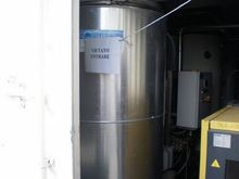 Water treatment and heating