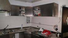 Professional kitchen furniture