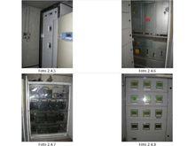 Electricitysubstation