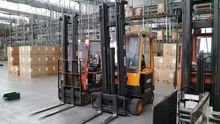 Used Forklifts in Fa