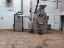 Used Drying kiln for
