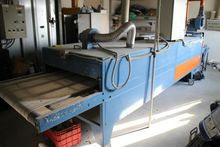 Used Drying oven in