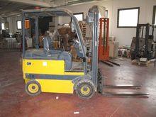 Used 2000 Forklift E