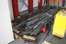 Used Bars of iron st