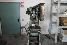 Used Eccentric press