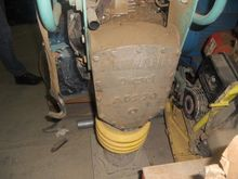 Used Vibrating plate