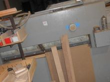 Cutter Veneer Cerva and Packing