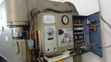 Used Brake press Col