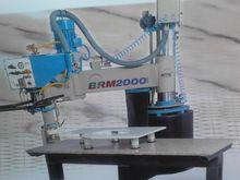 2013 HTM Special BRM 200