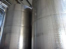 Fiberglass tanks barrels and ba