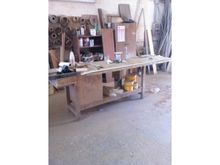 Woodworking machinery and equip