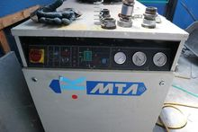 2004 Mta Water Cooler