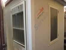 Used Prefabricated u
