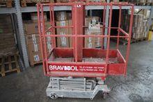 Used Braviisol Lui M