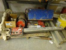 Used Hilti dd 250E i