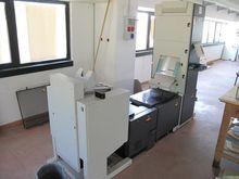 Collating machine Watkiss Autom