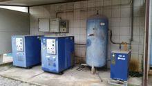 Compressed air system Ceccato