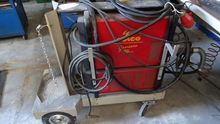 Used Tig welding mac