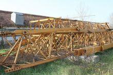 Used Crane in Faenza