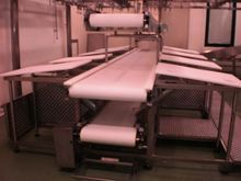 Mancini meat packaging system
