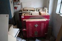 Laboratory furnaces Jolly