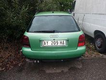 1999 Audi A1 Avant