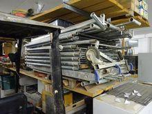 Marchetti metal scaffolding