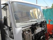 Cabin truck Iveco