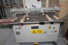 Vitap perforating machine