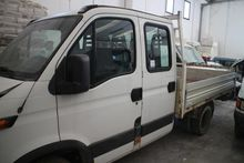 Used 2002 Iveco 35C9