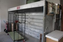Used Vacuumed bench