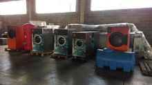 2009 Industrial washer Domus dr