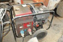 Used Generator in Fa