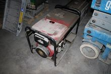 Used Engine generato