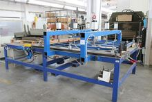 2007 Alluminium Frames Assembly