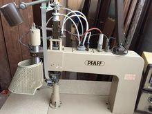 1988 Pfaff fabric thermostat