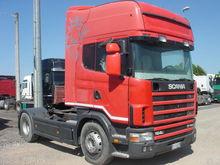 2001 Scania 164-480