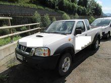 2006 Truck Nissan