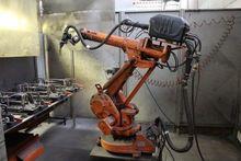 2000 Welding Robot Abb