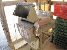 Equipment for processing fish p