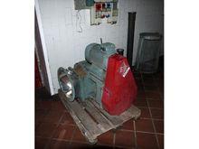 Unloading rotary pump Siprem