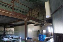Loft metal Costruzioni Metallic