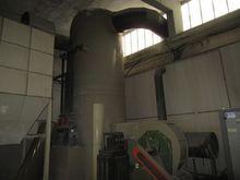 Suction and polishing equipment
