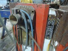 Spot welding machines Cifes