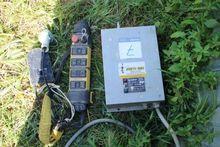 LKB radio control